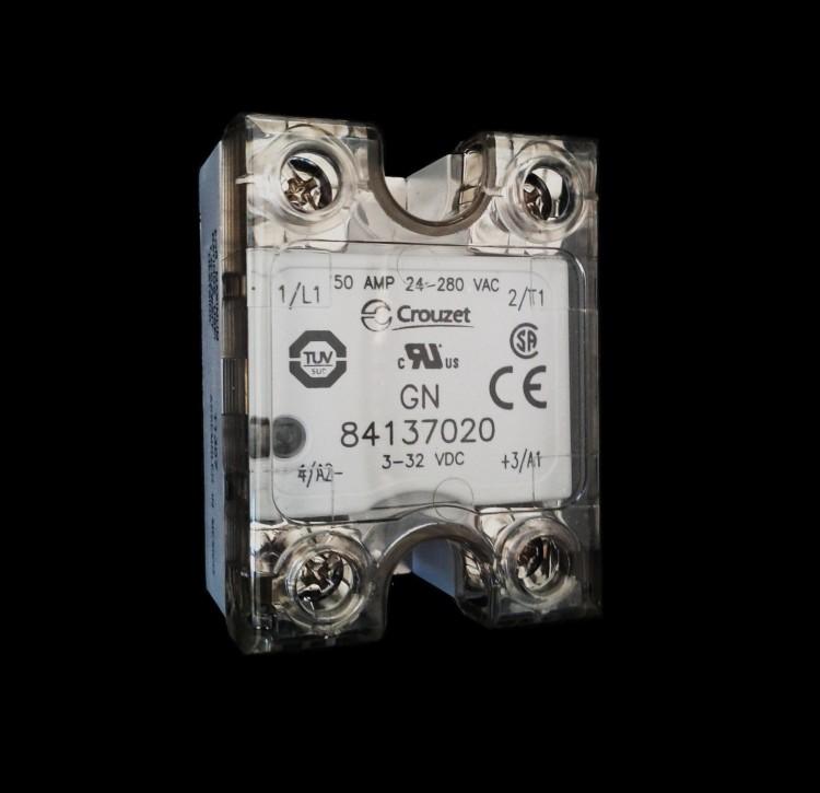 IMG - 84137020 crouzet relais statique