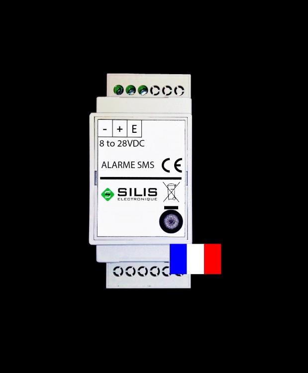 Image Alarme SMS