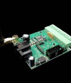 GSM controller V2 TinyControl