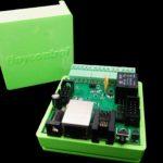 boitier + LAN controller tiny control