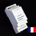 IMG Alarmail transmetteur telephonique conçu en France par SILIS Electronique