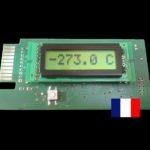 IMG Module Instrumentation conçu en France par SILIS Electronique