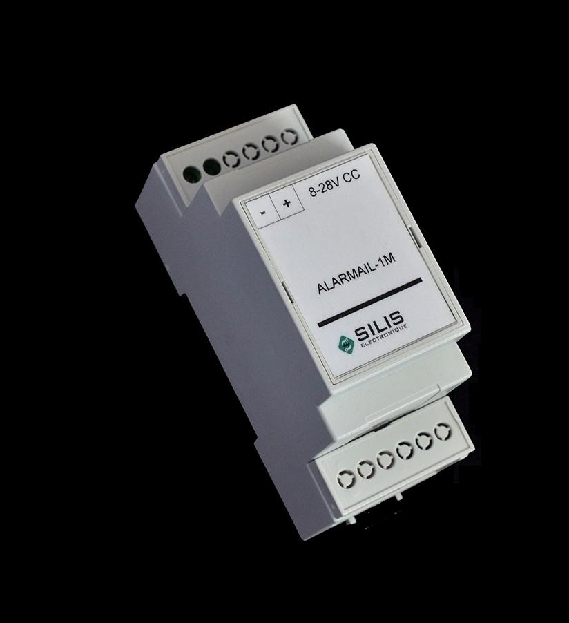 IMG Alarmail transmetteur telephonique