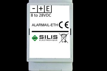 Alarmail-ETH
