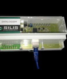 IMG Datalogger enregistreur de température