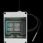 Photo du kit Alarme  chaîne du froid